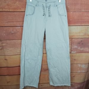 📣2/36$📣 BDG URBAN OUTFITTERS palazzo jeans